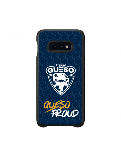Funda de móvil Logo Queso...
